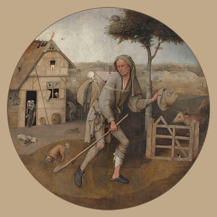 Wayfarer-Bosch