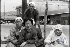 Chuncheon Women