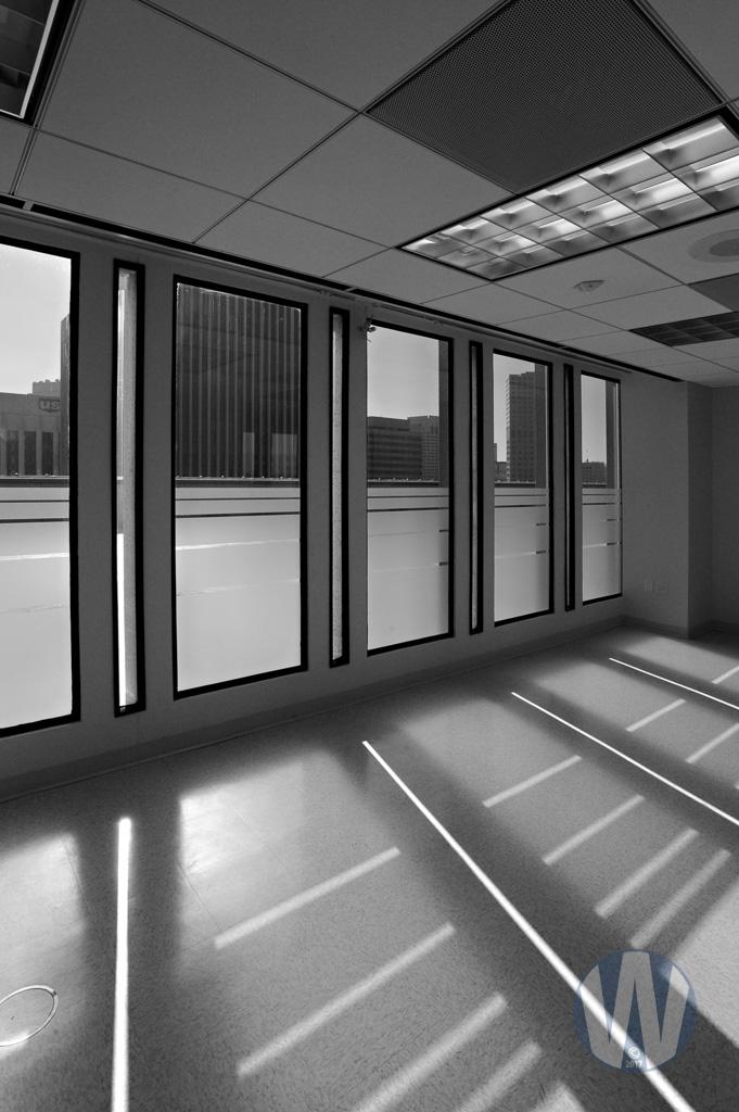 The 29th Floor, Embarcadero Center